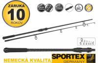 Kaprové udice SPORTEX Competition Stalker CS-4 - 2diel