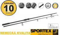 Kaprové udice SPORTEX Competition Distance CS-4  -2diel
