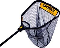 Pogumovaný podberák SPORTEX Predator Landing Net