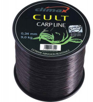 CLIMAX - Silon 600m - CULT Carpline black