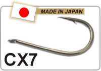 Tandem Baits háčiky Proffesional Competition Hook CX7