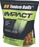 Plávajúce impact Boilies Pop Up 16 / 200ml