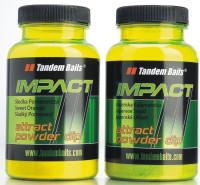 Tandem Baits práškový dip Impact Powder 70g