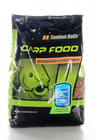 Tandem Baits Carp Food Carp XL pellets 4mm 1 kg
