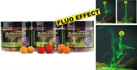 SupFeed Diffusion Mini Boilies 14/16mm 90g - fluo efekt