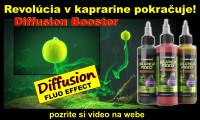 Atraktor - Fluo Diffusion effect - Booster 100ml