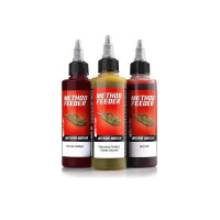 Fluo Diffusion Method/Feeder Turbo Booster 100ml