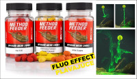 Method/Feeder Fluo Diffusion Micro Chunks 7x11 mm /40g