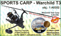 SPORTS CARP SET Warchild