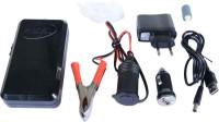 Okysličovač- 230V,12V aku., USB, 3xAA, auto zap.