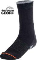 Ponožky Reboot Sock Geoff Anderson veľ.38-46