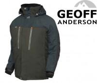 Zelená bunda Geoff Anderson Dozer 6