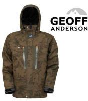 Maskáčová bunda Geoff Anderson Dozer 6