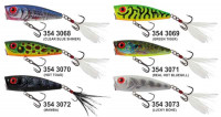 Rattlin Pop SALMO - popper 7cm
