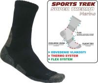 Termo ponožky Merino