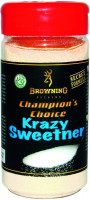 Browning Sladidlo Krazy Sweetener 400ml