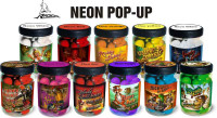 Radical Quantum Neon Pop Up Boilie 16mm + 22mm 75g