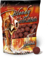 Radical Quantum Boilies Bloody Chicken