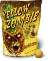 Radical Quantum Boilies Yellow Zombie