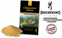 Browning krmivo Sweet Breams Champions Choice, 1kg