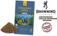Browning krmivo Tench Champions Choice, 1kg