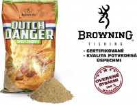 Browning krmivo Spicy Thunder Dutch Danger, 1kg