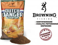 Browning krmivo Wild Black River Dutch Danger, 1kg