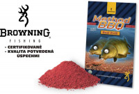 Method mix Browning BBQ Red Krill