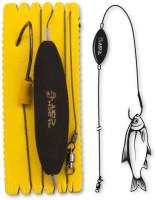 Black Cat nadväzce na sumce -podvodný plavák + jednohák