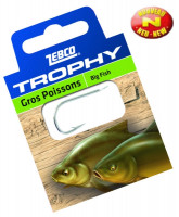 Zebco háčiky Trophy Big Fish