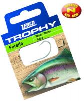 Zebco háčiky Trophy Trout