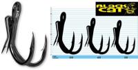 Black Cat - háčik s protihrotom sumcový - 5ks
