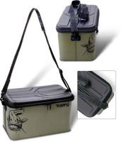 Vodevzdorná taška Flex Box Carrier 40x24x25cm