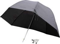Rybárske dáždniky Black Cat Extrem Oval Umbrella