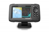 Rybárske sonary Lowrance Hook Reveal 5 83/200HDI ROW