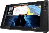 Rybárske sonary LOWRANCE HDS-16 Live