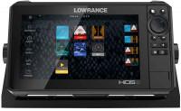 Rybárske sonary LOWRANCE HDS-9 Live