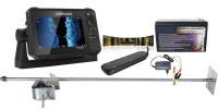 Rybárske sonary LOWRANCE HDS-7 Live