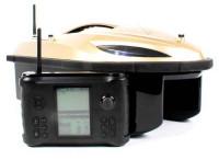 Zavážacie loďky Prisma Junior s GPS a sonarom