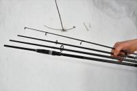 Rybársky prút - kaprársky špeciál - 335cm / 2,75lbs