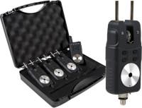 WICKED Set 3 + 1 - signalizátorov s prijímačom