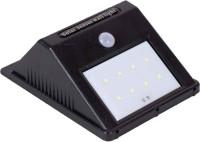 Svetlo s pohybovým senzorom - solárne 10x4,5x12cm
