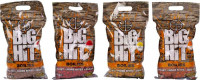 15mm boilies Big Hit CRAFTY CATCHER 2kg + popup