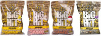 15mm boilies Big Hit CRAFTY CATCHER 1kg + popup