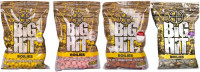 20mm boilies Big Hit CRAFTY CATCHER 1kg + popup
