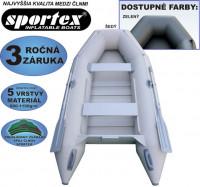 Nafukovací čln Sportex Shelf 290