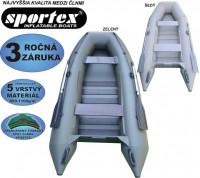 Nafukovací čln Sportex Shelf 310
