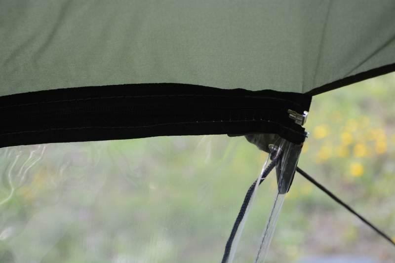 0040ac7a0 AKCIA Dáždnik s bočnicou 250cm - A-Z Rybár - rybárske potreby